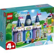 Lego Disney Princesses Праздник в замке Золушки 41378