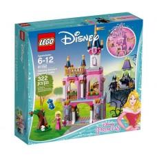 Lego Disney Princess Сказочный замок Спящей Красавицы 41152 42393-03 bb-41152