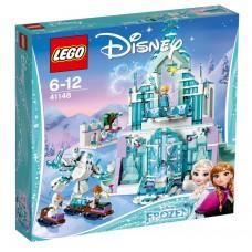 Lego Disney Princess Волшебный ледяной замок Эльзы 41148 42323-03 bb-41148