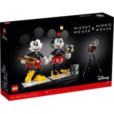 Lego Disney Микки Маус и Минни Маус 43179