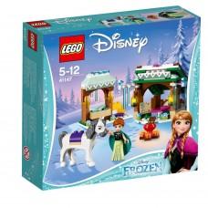 Lego Disney Princess Зимние приключения Анны 41147 50624-03 bb-41147