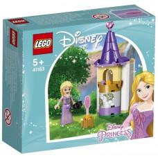 Lego Disney Princesses Башенка Рапунцель 41163