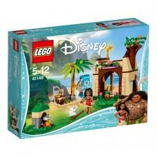 Lego Disney Princess Приключения Моаны на затерянном острове 41149 42325-03 bb-41149