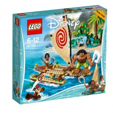 Lego Disney Princess Путешествие Моаны через океан 41150 50625-03 bb-41150