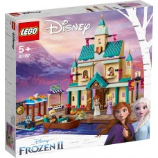 Lego Disney Princesses Деревня в Эренделле 41167 49015-03 bb-41167