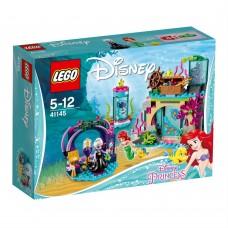 Lego Disney Princesses Ариэль и магическое заклятье 41145