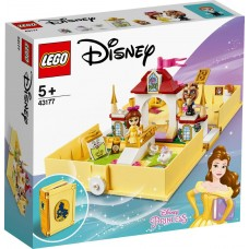 Lego Disney Princesses Книга сказочных приключений Белль 43177 54266-03 bb-43177