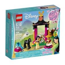 Lego Disney Princess Тренировка Мулан 41151