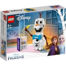 Lego Disney Princesses Олаф 41169 49017-03 bb-41169