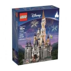 Lego Disney Princesses Замок Дисней 71040 42678-03 bb-71040