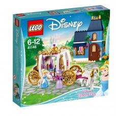 Lego Disney Princesses Сказочный вечер Золушки 41146