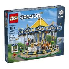 Lego Creator Карусель 10257
