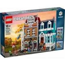 Lego Creator Expert Книжный магазин 10270
