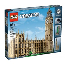 Lego Creator Биг Бен 10253