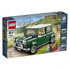Lego Creator Мини купер MK VII 10242