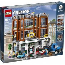 Lego Creator Expert Гараж на углу 10264