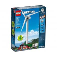 Lego Creator Expert Ветряная турбина Vestas 10268