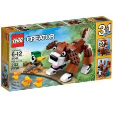 Lego Creator Животные в парке 31044 50740-03 bb-31044