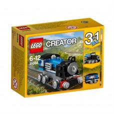 Lego Creator Голубой экспресс 31054 50781-03 bb-31054