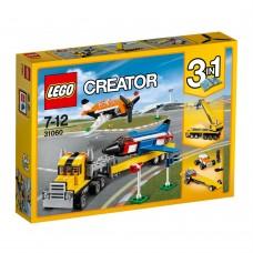 Lego Creator Пилотажная группа 31060 50743-03 bb-31060