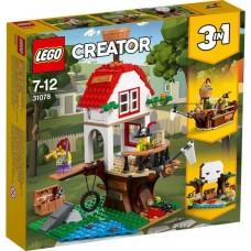 Lego Creator В поисках сокровищ 31078 50723-03 bb-31078