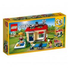 Lego Creator Вечеринка у бассейна 31067 50674-03 bb-31067