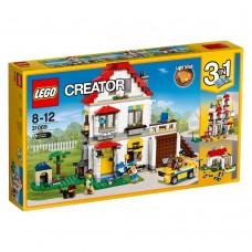 Lego Creator Загородный дом 31069 50675-03 bb-31069