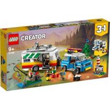 Lego Creator Отпуск в доме на колесах 31108