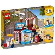 Lego Creator Модульная сборка: Приятные сюрпризы 31077