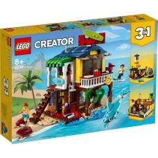 Lego Creator Пляжный домик серферов 31118