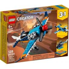 Lego Creator Винтовой самолёт 31099