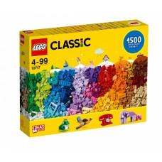 Lego Classic Кубики, кубики, кубики! 10717