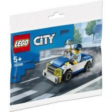 Lego City Полицейская машина 30366