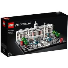 Lego Architecture Трафальгарская площадь 21045