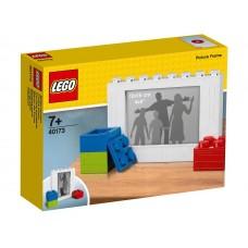 Lego Iconic Фоторамка 40173