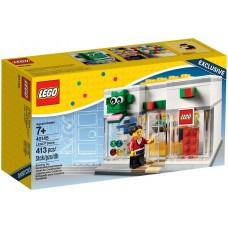 Lego Iconic Магазин Лего 40145