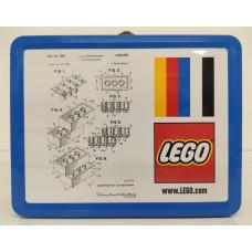 Ланч-бокс Лего 90363