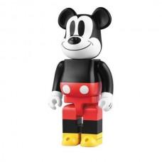 Дизайнерская Игрушка Бирбрик Кавс Bearbrick Kaws - Фигурка Микимаус Mickey Mouse Bearbrick 400 %