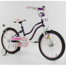 *Велосипед 2-х колёсный CORSO (18 дюймов ) арт. 85234