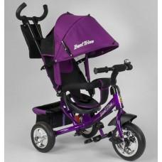 *Велосипед 3-х колёсный Best Trike арт. 6588-19-109 (колеса пена)