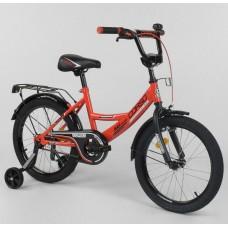 *Велосипед 2-х колёсный CORSO (18 дюймов ) арт. 6030