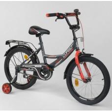 *Велосипед 2-х колёсный CORSO (18 дюймов ) арт. 0059