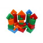 Мягкие игровые модули для детей