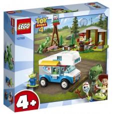Lego Toy Story 4 «История игрушек 4»: Весёлый отпуск 10769