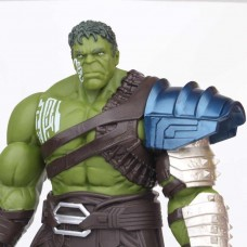 "Фигурка Халк Гладиатор из к/ф ""Тор Рагнарек"", 35 см - Hulk, gladiator"