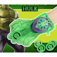 Перчатка супергероя Халк - Hulk, gladiator