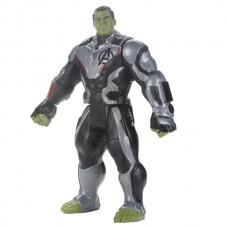 Игровая Коллекционная фигурка Халк Мстители: Финал серия Титаны, высота 30 см - Hulk, Titan Hero Series Hasbro