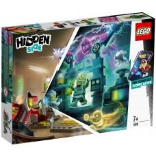 Lego Hidden Side Лаборатория призраков 70418