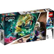 Lego Hidden Side Метро Ньюбери 70430