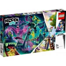 Lego Hidden Side Призрачная ярмарка 70432